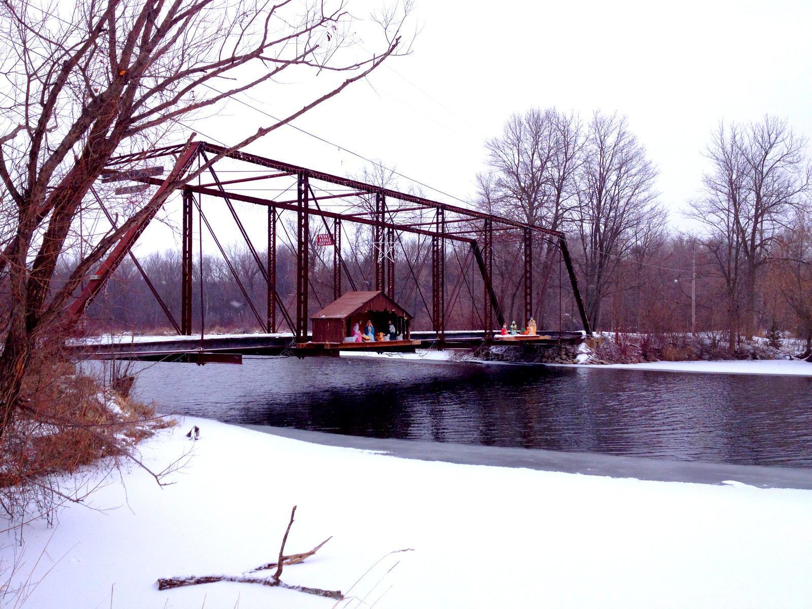 Burlington — Fox River