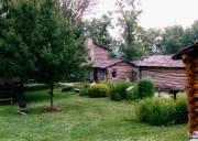 Old Fort Harrod
