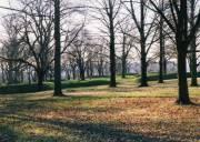 Fort Kaskaskia State Historical Site - December, 2003
