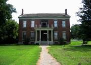Anderson House - front view