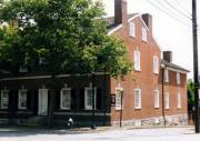 Mary Todd Lincoln House - front view